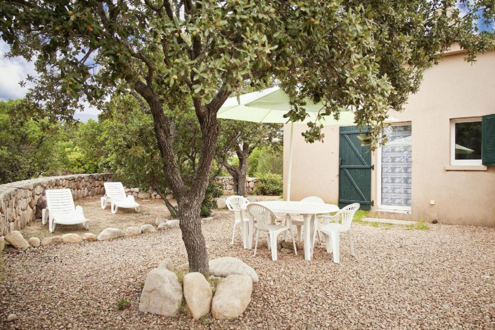 villa à louer en corse %name Mini villa 4 Personnes