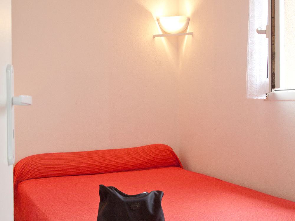chambre appartement 8 personnes porto-vecchio