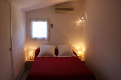 la chambre Rondinara