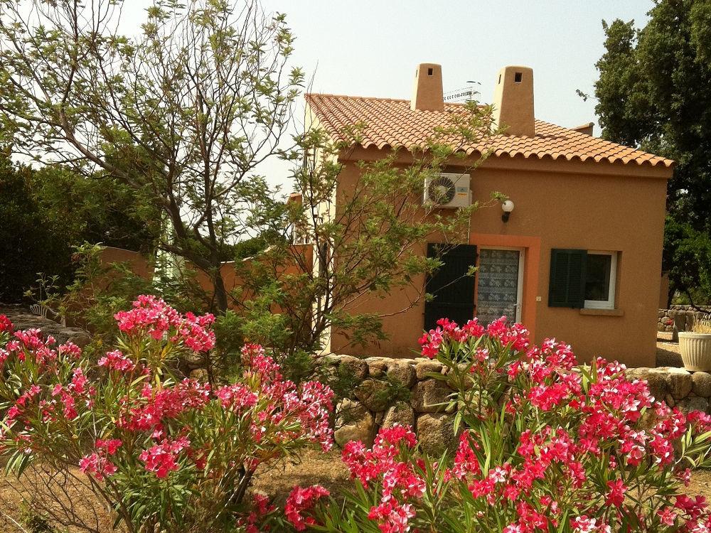 mini villa 5 personnes Saint Cyprien