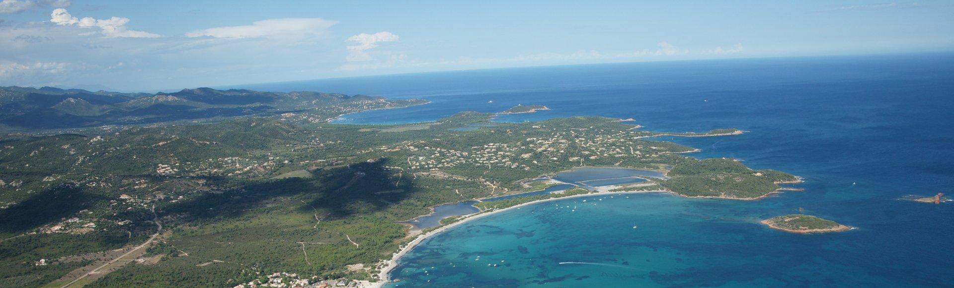 Accostez sur l'île de Beauté...